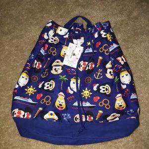 Disney Cruise Backpack !!NWT!! 🚢🚢